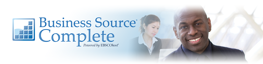ebsco business source complete database promo image